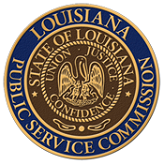 LPSC State Seal